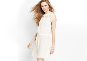 White Event: Tops, Dresses & More