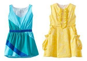 Little Trendsetter: Fit & Flare Dresses