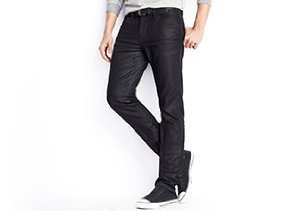 Find Your Fit: Skinny Jeans
