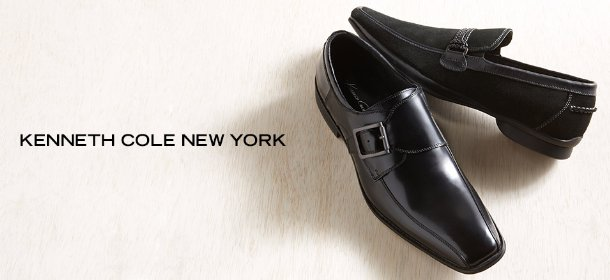 KENNETH COLE NEW YORK, Event Ends August 27, 9:00 AM PT >