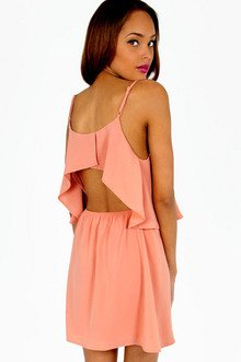 ALEXIS SLEEVELESS DRESS 33