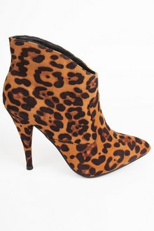 VINESSE ANKLE BOOTIES 42