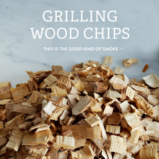 Grilling Wood Chips