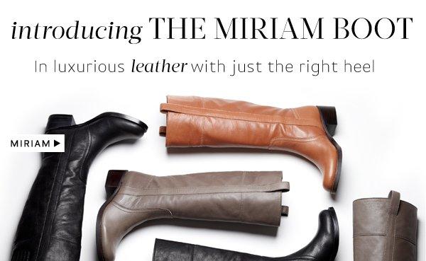 Shop Miriam