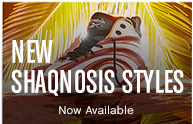 NEW SHAQNOSIS STYLES