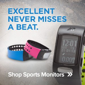 Shop Sports Monitors
