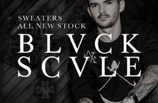 All New Stock: Sweatshirts