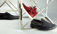 Men's Fall Trend Alert: Studs & More | Shop Now