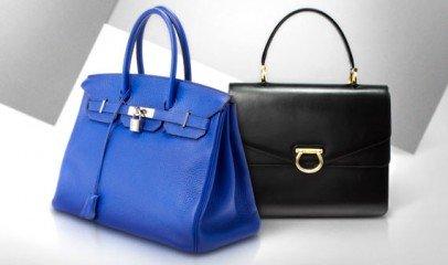 Vintage Luxury Handbags | Shop Now