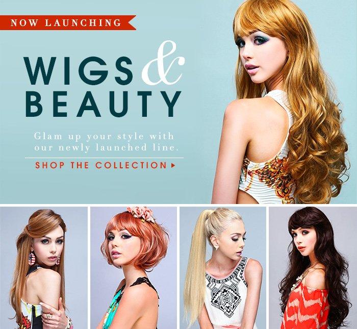 Wigs & Beauty
