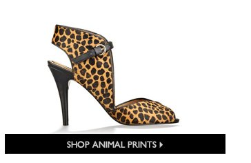 Click here to shop animal prints.