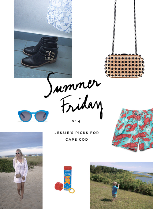 Shop Jessie's Picks for Cape Cod at the Official Loeffler Randall Store www.LoefflerRandall.com