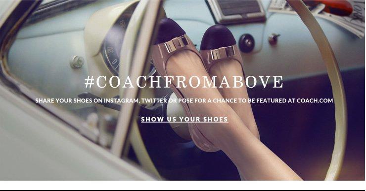 #coachfromabove