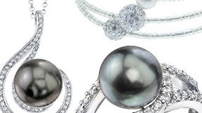 Baroque Collection by Splendid Pearls