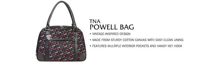 Powell Bag