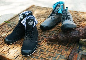 Shop Palladium: New Boots from $45