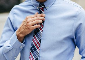 Shop New Ties & More ft. Ben Sherman