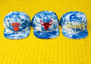Shop NBA Gear: New Hats & Exclusive Tees