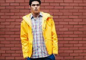Shop Fall Jackets ft. Alpha Industries