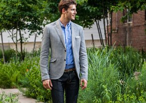 Shop Best Blazers ft. Slate & Stone