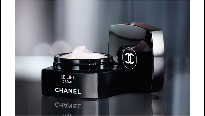 EXCLUSIVE CHANEL.COM PREVIEW 
