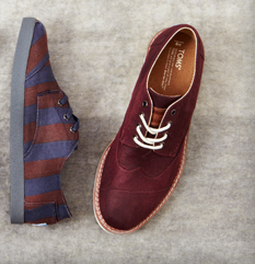 Shop Men's Burgundy
