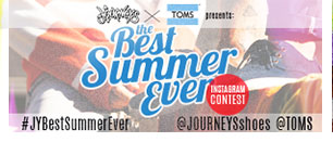 Enter the Best Summer Ever TOMS Instagram Contest!