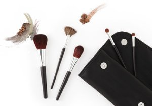 Perfect Your Look: Makeup Brushes