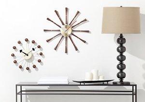 Plenty of Time: Wall Clocks