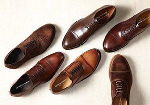 Antonio Maurizi Dress Shoes