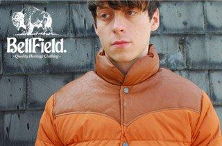 Bellfield: New Stock