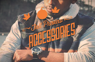 Fall Preview: Accessories