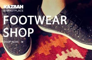 Marketplace: Footwear Shop