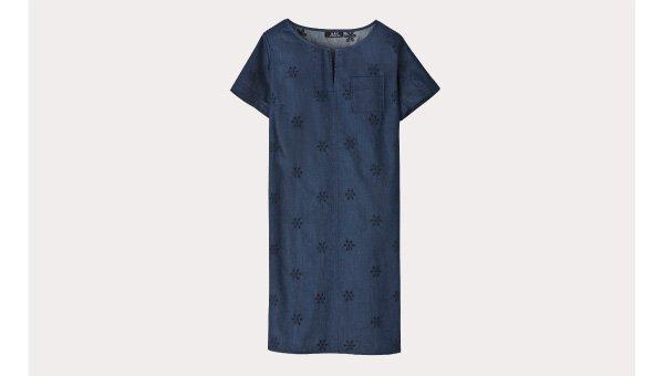 DJELLABA T-SHIRT DRESS