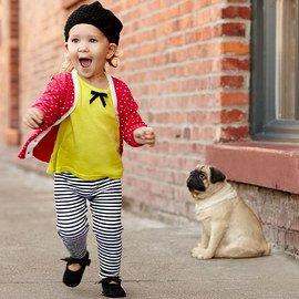 Baby Style: Urban Cute