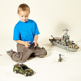 Armed Forces: Vehicles & Sets