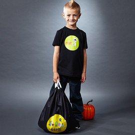 Lima Bean Kids: Halloween Apparel