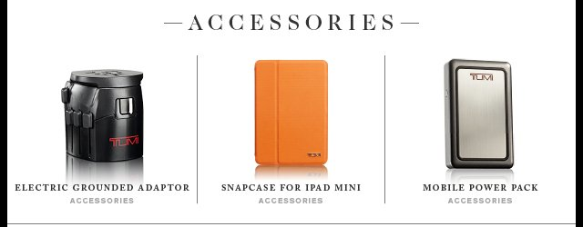 All the Best - Shop Tumi Accessories Bestsellers