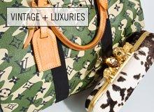Louis Vuitton & More