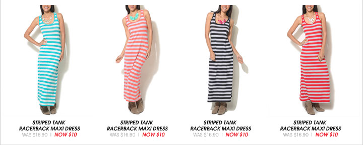 Wet Seal Maxis