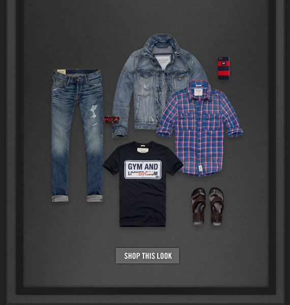 SHOP THIS LOOKS