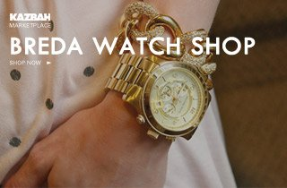 Marketplace: Breda Watch Shop