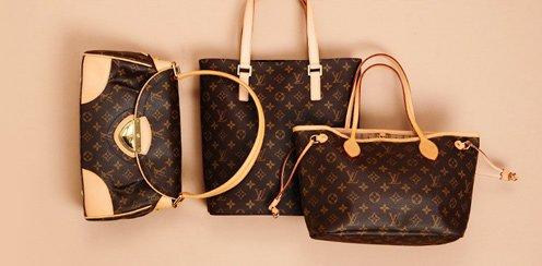 Pre-loved Handbags Shop