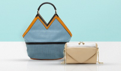 Bag Bazaar: Under $150 | Shop Now