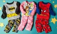 Sleep Tight: Kids' Character PJ's| Shop Now