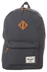 The Herschel x New Balance Heritage Plus Backpack in Navy