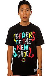 RockSmith Leaders Tee in Black