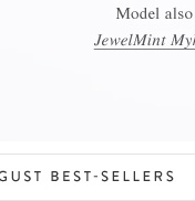 JewelMint MyKonos Cuffs
