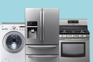 10% off Major Appliances $399 or More With Next-Day Delivery*
