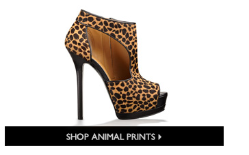 Click here to shop Animal Prints
